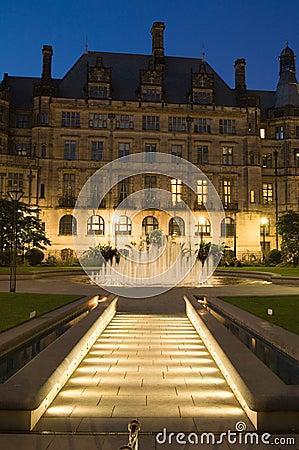 Sheffield Millennium Gardens
