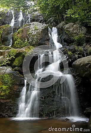 Free Shenandoah Waterfall Stock Images - 265604
