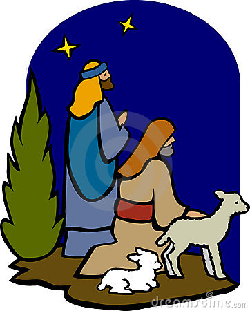 Shepherds of the Nativity/eps