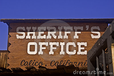 Sheriff s Office