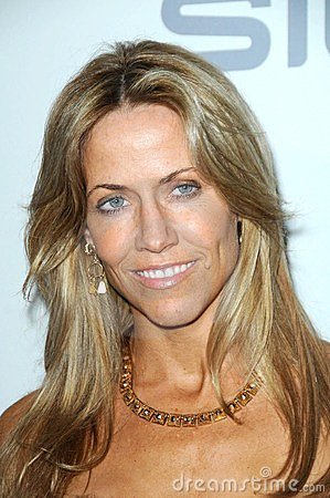 Sheryl Crow Editorial Stock Photo