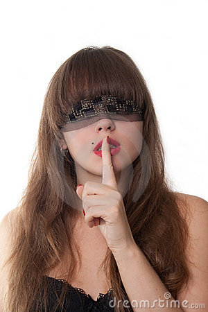 Shh. secret