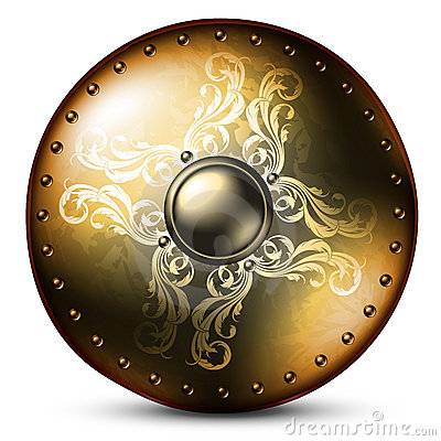 Free Shield Celtic Royalty Free Stock Images - 23319409