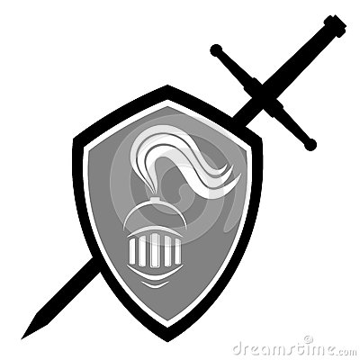 Shield fight