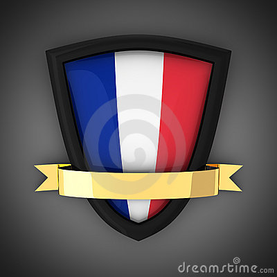 Shield of France