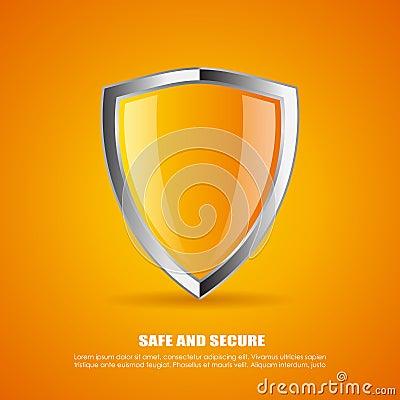 Free Shield Icon Stock Photos - 47431703