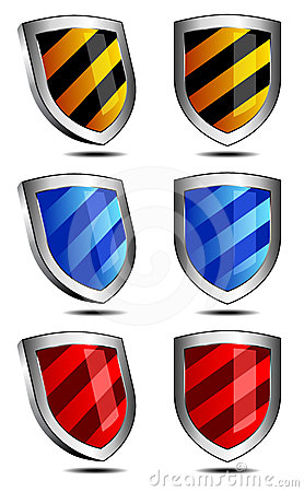 Shield Protection security technology