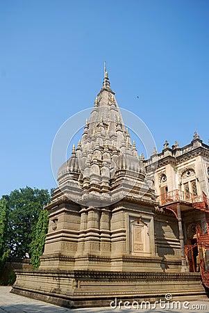 Shinde Chatri, Pune, Maharashtra, India