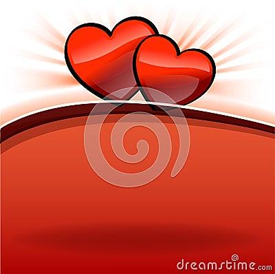 Shine hearts