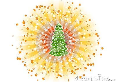 Shine tree