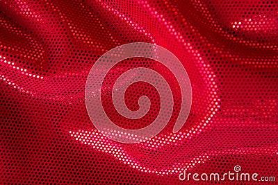 Shining Fabric