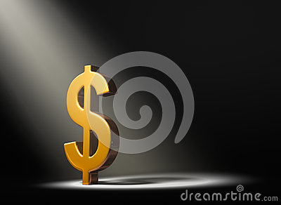 Shinning Light on the Dollar