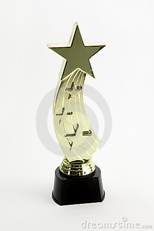 Shinning Sternpreis