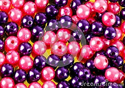 bead background