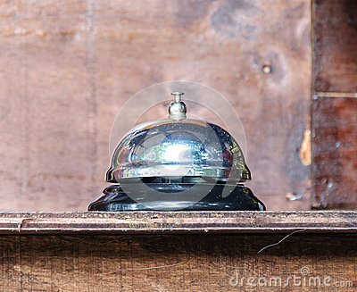 Shiny bell