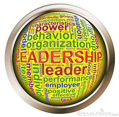 Shiny button - Leadership tags