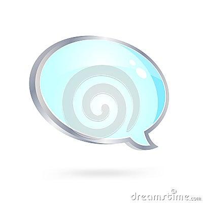 Shiny Chat Box