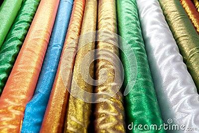 Shiny Cloth