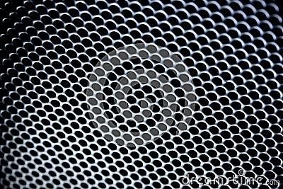 Shiny grid
