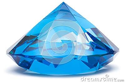 Shiny Sapphire