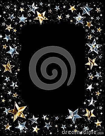Shiny Star Frame