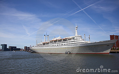 Ship Royalty Free Stock Photos - Image: 14436658