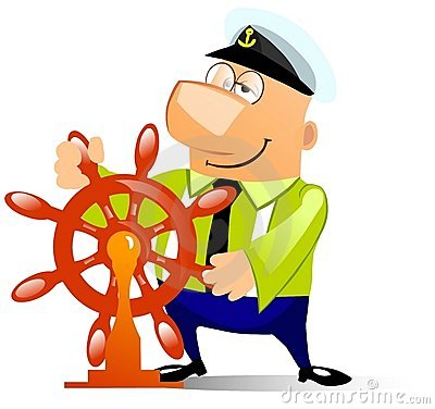 Image result for free picture  captain and ship