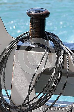 Ship Cords