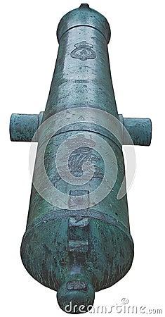Ship gun