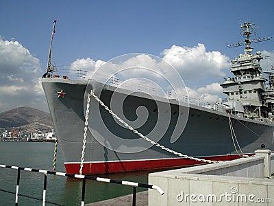 Ship-museum