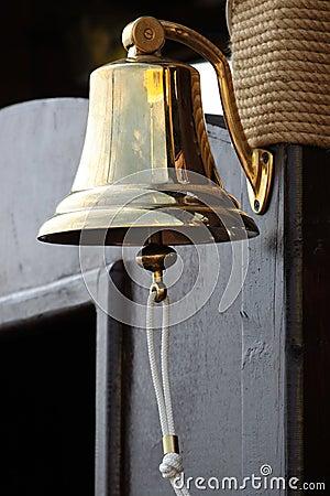 Ship s bell