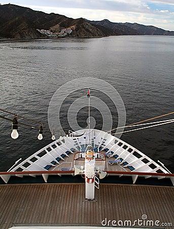 Ship s Prow