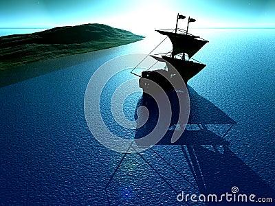Ship View 24