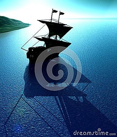 Ship View 25
