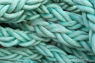 Shipboard cable