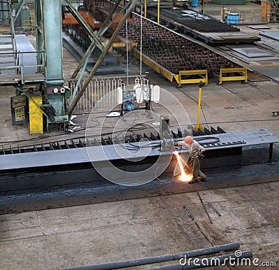 Free Shipbuilding, Ship Repair Royalty Free Stock Photography - 2403067