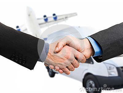 Shipping agreement
