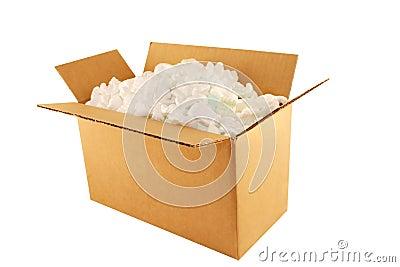 Shipping Box #2
