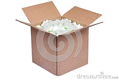 Shipping Box 2