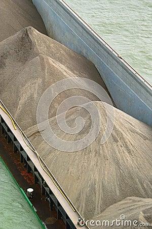 Shipping Bulk Cargo