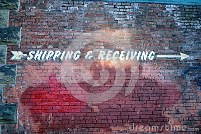 Shipping and Recieving