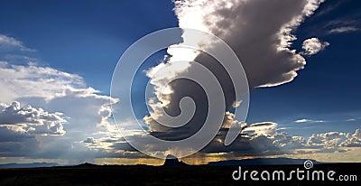 Shiprock Cloud