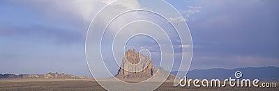 Shiprock Peak