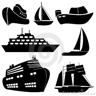 Free Ships And Boats Stock Photo - 18568420