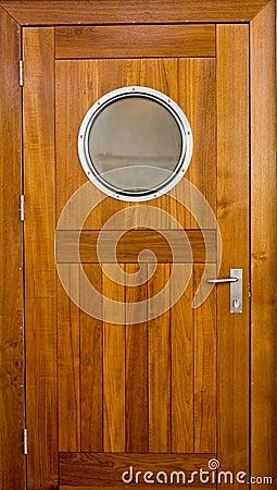 Ships Door