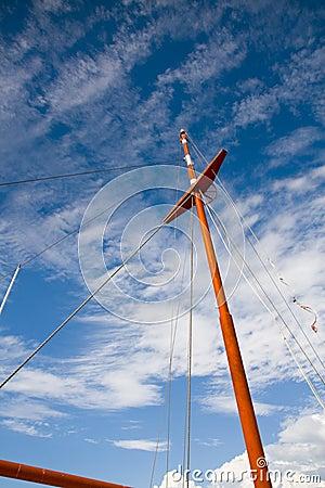 Ships Mast