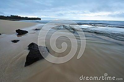 Shipwreck Beach - Kauai, Hawaii, USA