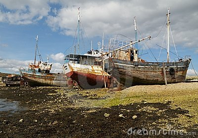 Shipwrecks (Brittany, France)