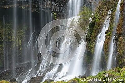 Shiraito falls - 1
