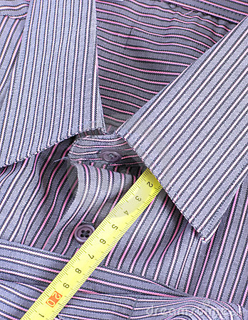 Free Shirt Stock Photography - 5510242